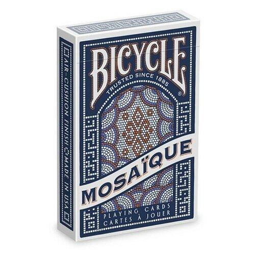 mosaique свитер Игральные карты Bicycle Мозаика / Mosaique