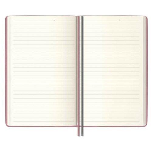 Фото - Записная книжка, А6+, 96 листов, цвет: розовый записная книжка феникс а6 102 148мм