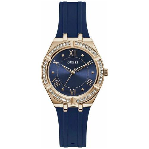 Наручные часы Guess GW0034L4 женские кварцевые женские часы guess gw0304l1