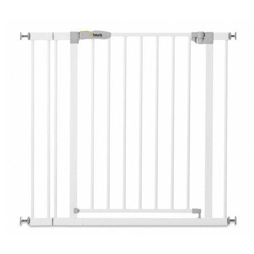 барьеры и ворота hauck ворота безопасности stop n safe 2 дополнительная секция 9 см Hauck Ворота безопасности Stop N Safe 2 + дополнительная секция 9 см white