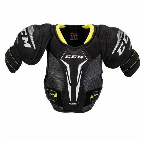 Нагрудник хоккейный CCM Tacks 9550 SR (S)