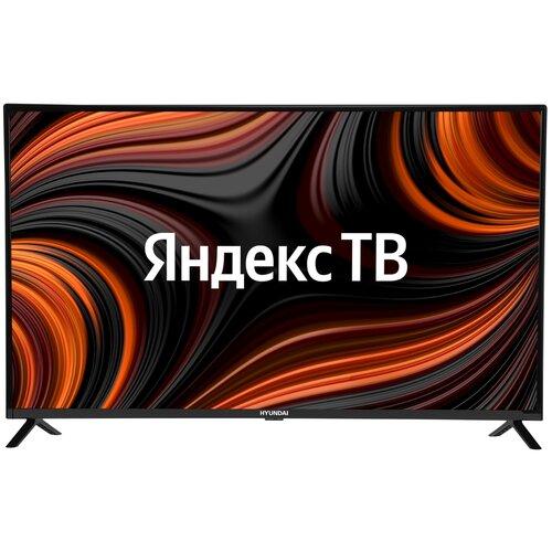 Телевизор Hyundai H-LED43FU7001 43