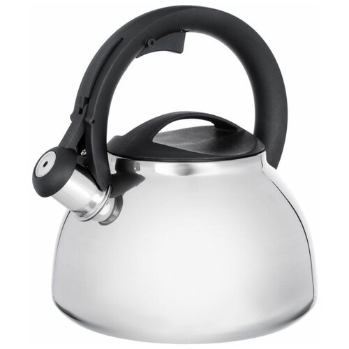Чайник из нержавеющей стали Vetta 847-092 3 л (реми) чайник vetta глянец 847069 2 7 л
