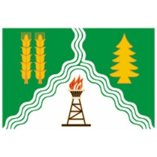 Флаг Краснокамского района (Башкортостан)