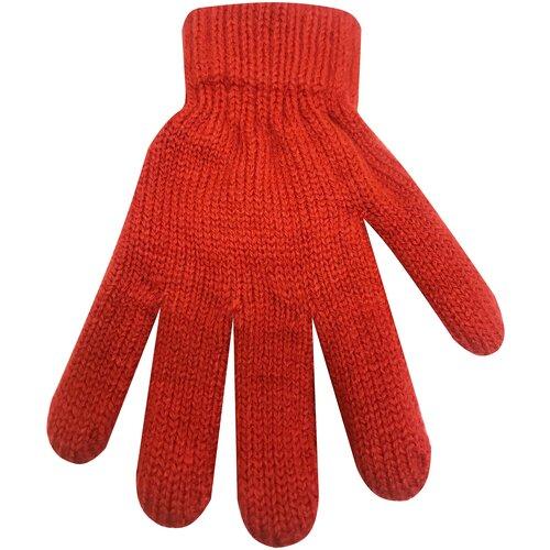 Перчатки RAK R-051 размер 16, красный