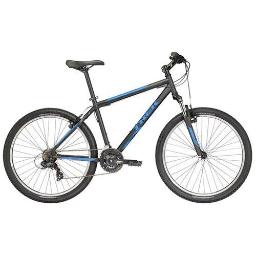 Велосипед Trek 820 (Matte Trek Black S)