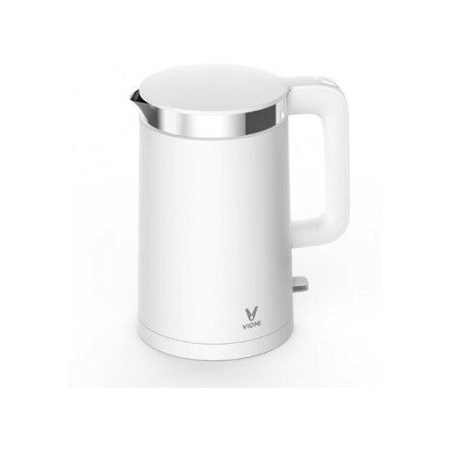 Электрический чайник Xiaomi Viomi Electric Kettle V-MK152 (белый)