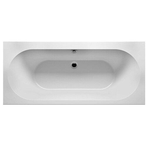 Riho Акриловая ванна Riho Carolina 180x80