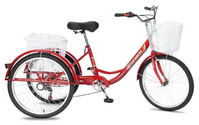 Какой велосипед выбрать для дачи?