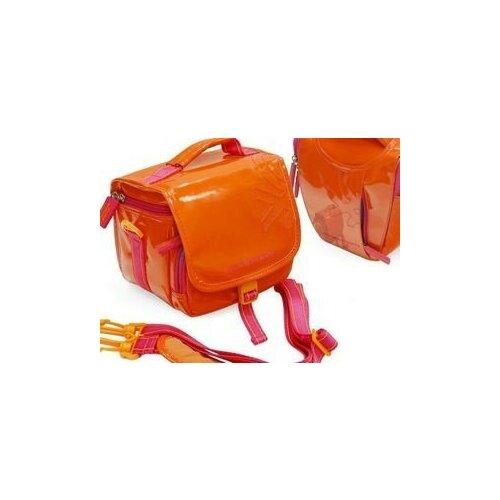 Фото - Сумка Benetton CSC case Fashion для системной камеры orange блуза united colors of benetton united colors of benetton un012ewwmb47