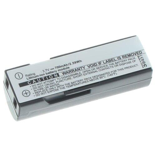 Фото - Аккумуляторная батарея iBatt 700mAh для Konica, Minolta, Pentax NP-700 аккумуляторная батарея ibatt 850mah для pentax praktica samsung klic 7005 np 40n