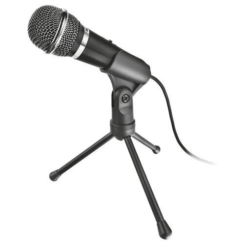 Микрофон Trust Starzz All-round Microphone (21671)