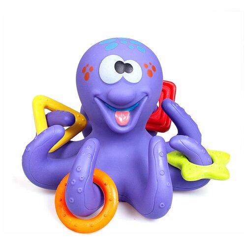 Купить Осьминог, Fancy (игрушка для ванны, BATH4), Игрушки для ванной