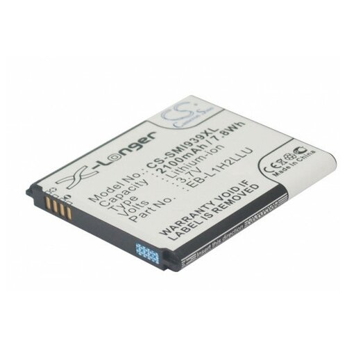 Cameron Sino Аккумулятор для телефона Samsung Galaxy Core LTE SM-G386F cameron sino аккумулятор для телефона samsung i897 captivate