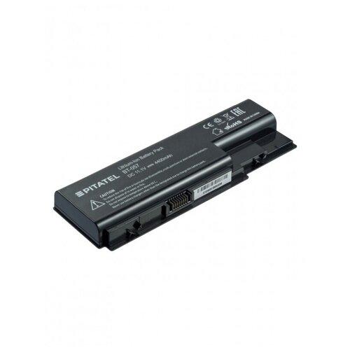 Аккумулятор Acer AS07B31, AS07B41, AS07B42, AS07B51 (11.1V)