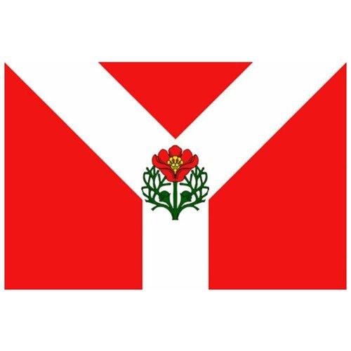 Флаг Рудни (Волгоградская область)