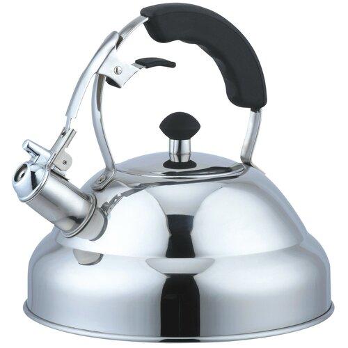 Чайник мет. BK-S453 3л чайник металлический bk s637 3л