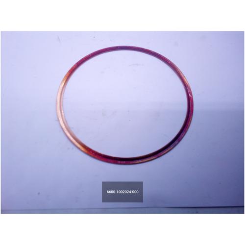 Кольцо уплотнительное гильзы 92,0 медь ГАЗ для ГАЗ 53 (1665 - ) / ГАЗ 3307 (1994 - 1999) / ГАЗ 3308 (1998 - ) / ГАЗ 66 (1991 - )