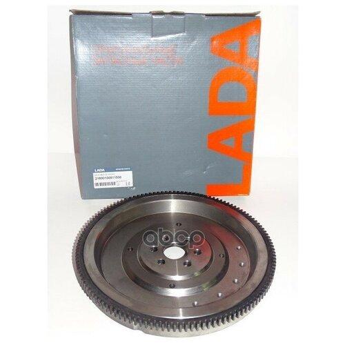 Маховик 2190/Lada Vesta Кпп 2180 (С 2014 Г. В.) Lada LADA арт. 21800100511500