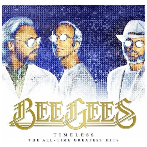Виниловая пластинка Universal Bee Gees - Timeless - The All-Time Greatest Hits (2LP)