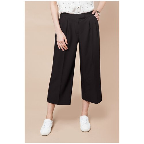 джинсы vilatte vilatte mp002xw0qdaa Брюки Vilatte, размер 44, черный
