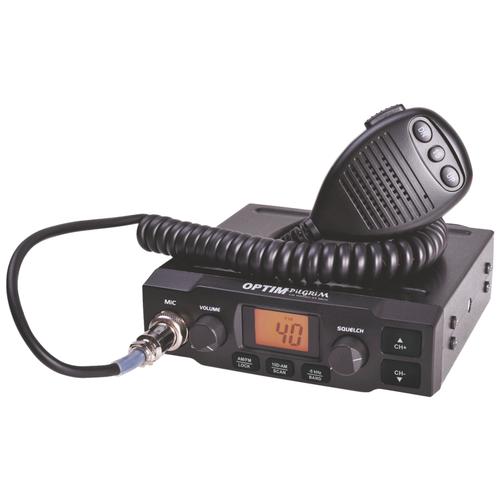 Радиостанция автомобильная СВ OPTIM-Pilgrim