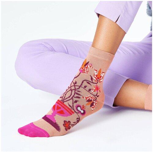 Женские носки Hysteria Lova Ankle Sock 39-41