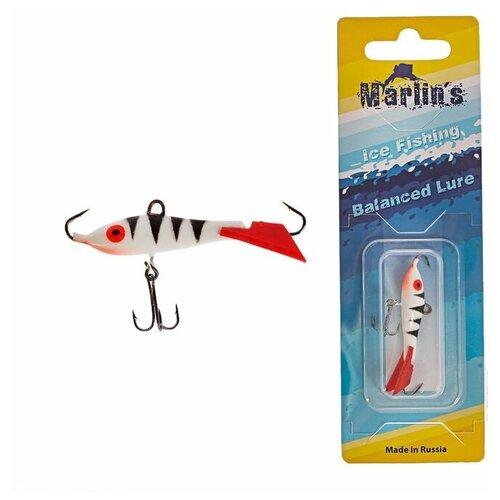 Балансир Marlin's 45 мм, вес 7 г, 9114-083 2808194