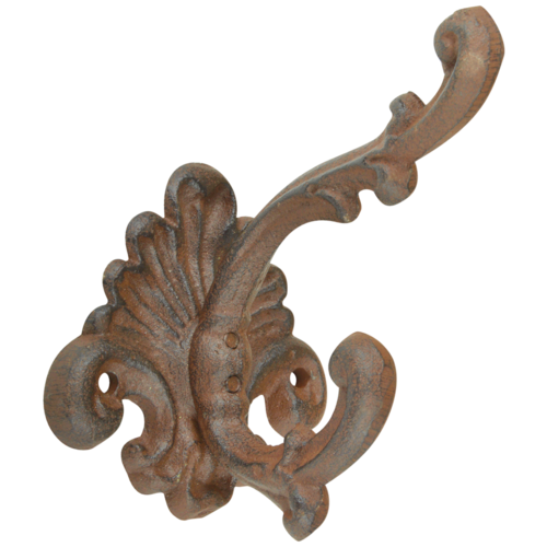 esschert design hand fork Крючок для одежды декоративный Esschert Design, 11.5 x 5.6 x 16.7 см