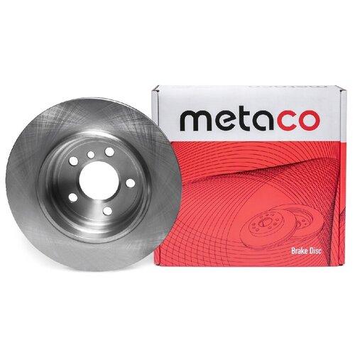 Диск тормозной задний Metaco 3060-173