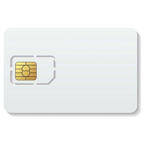 Сим-карта Безлимитный интернет 3G / 4G билайн по РФ за 350 рублей в месяц +3000 минут