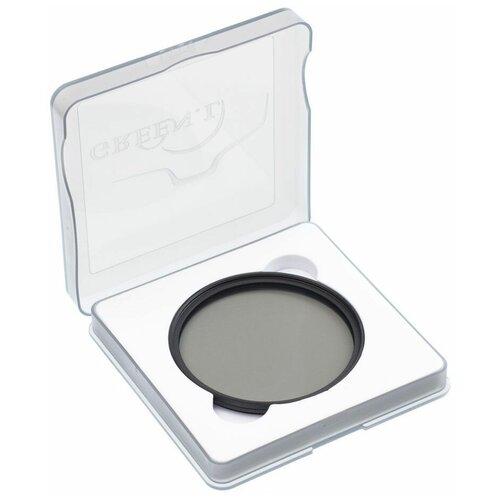 Фото - Светофильтр Green-L поляризационный (HD Slim CPL) - 67mm светофильтр green l поляризационный cpl 82mm