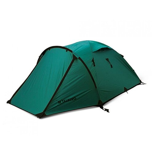 Палатка Talberg Malm 2 Green