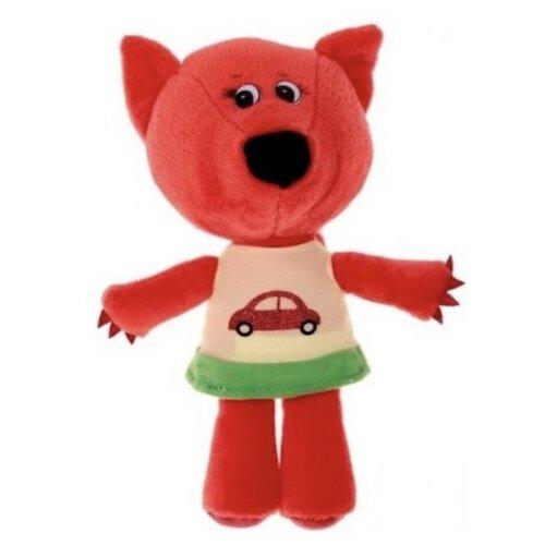 Фото - Игрушка Мягкая Ми-Ми-Мишки Лисичка 30 см мягкая игрушка мульти пульти ми ми мишки лисичка в ободочке 20 см