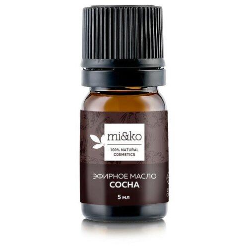Эфирное масло Сосна 5 мл COSMOS ORGANIC