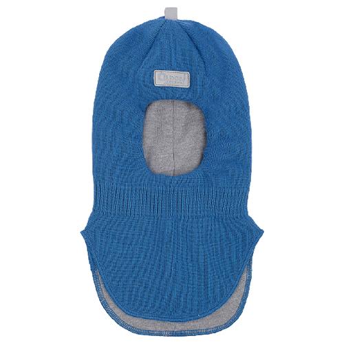 Шапка-шлем Oldos размер 46-48, синий