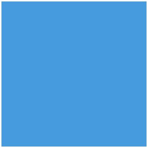 Фото - Бумажный фон FST 2,72х11 м. Цвет: светло-голубой №1003 фон бумажный fst 2 72x11 м 1025 photographic grey