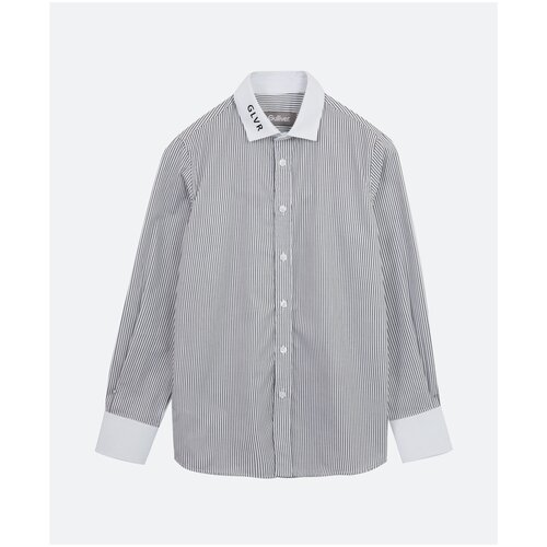 Рубашка Gulliver размер 170, белый
