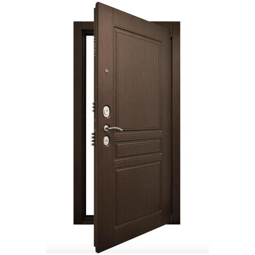 Дверь входная М3-М
