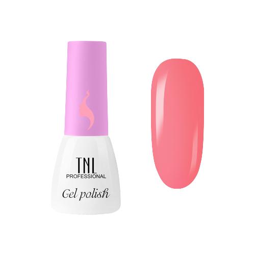 Купить Гель-лак для ногтей TNL Professional 8 Чувств Mini, 3.5 мл, №019