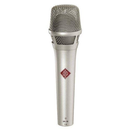 Микрофон, никелевый Neumann KMS 105