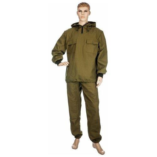 Костюм противоэнцефалитный С3120 140 палатка (брюки+куртка, р.52-54, рост 182-188) 1328797