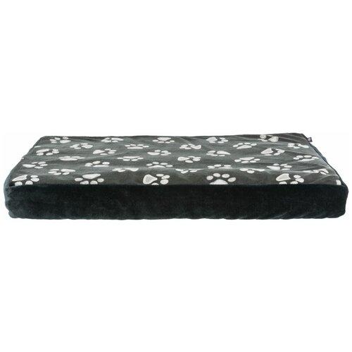Лежак Jiммy, 100 х 70 см, черный, Trixie (лежак, 36622)