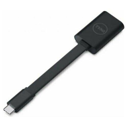 адаптер dell 470 acfc Адаптер Dell USB-C to DisplayPort (470-ACFC)