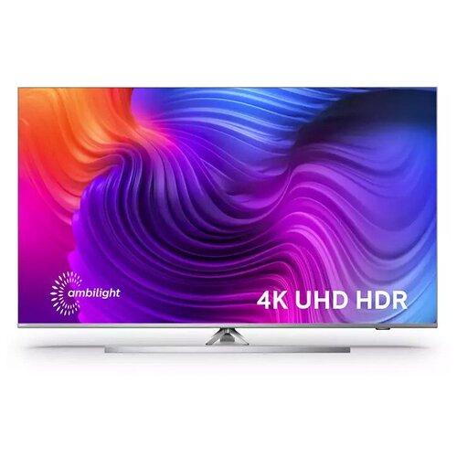 ЖК Телевизор 4K UHD LED Philips на базе ОС Android TV 50PUS8506 50 дюймов
