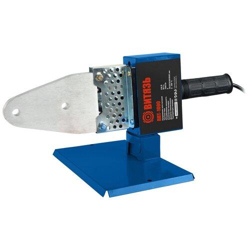 Аппарат для сварки пластиковых труб Витязь ППТ-1000