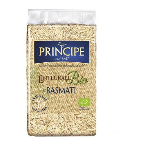 хлебцы рисовые riso scotti basmati 120 г Рис цельнозерновой длиннозёрный Basmati, органический Riso Scotti 500 г