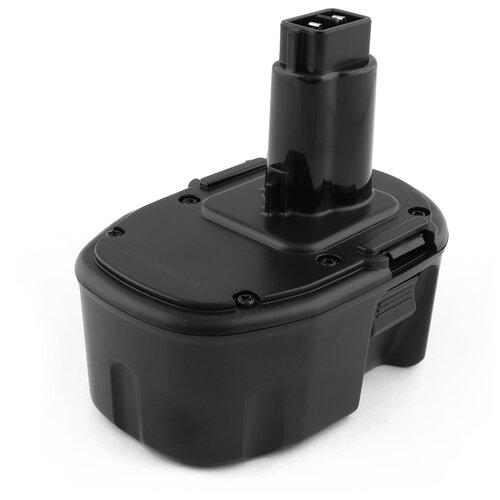 Фото - Аккумуляторная батарея (аккумулятор) TopOn для электроинструмента DeWalt DC528 14.4V 2.1Ah Ni-Mh батарея аккумуляторная для электроинструмента 020626