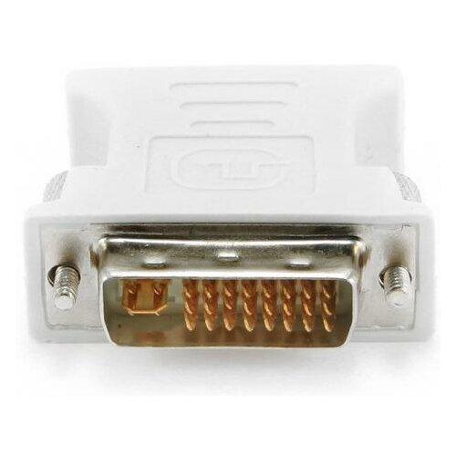 Gembird Переходник VGA DVI Gembird 511922 серый