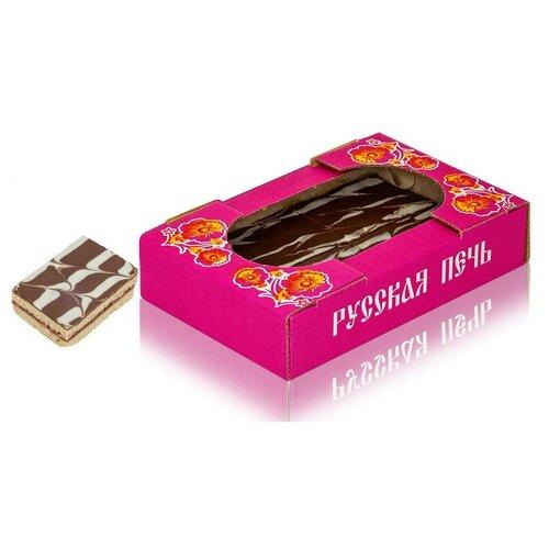 Печенье Полоска Александровская с черничной начинкой, 325г 2 шт.
